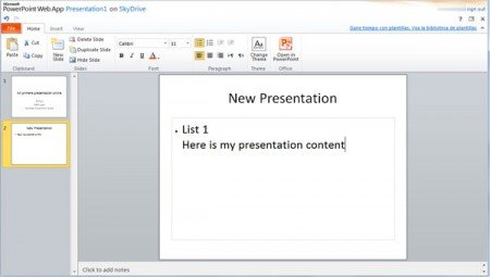 Animated PowerPoint Templates: Free Business Powerpoint Template ...