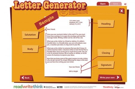 You can use this letter generator tool to make cover letters for job ...