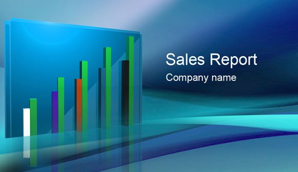 designing powerpoint presentations for sales powerpoint