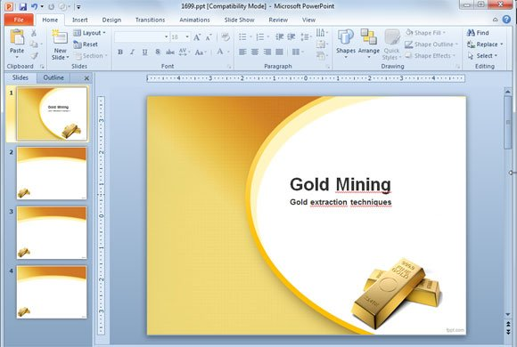 finished powerpoint Proofreading your slides is key to making sure you produce a quality  presentation this lesson will cover powerpoint proofing features, steps to  customizing how.