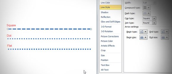 microsoft word how to add lines