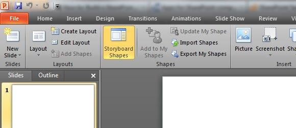 temmplates to make an application visual studio