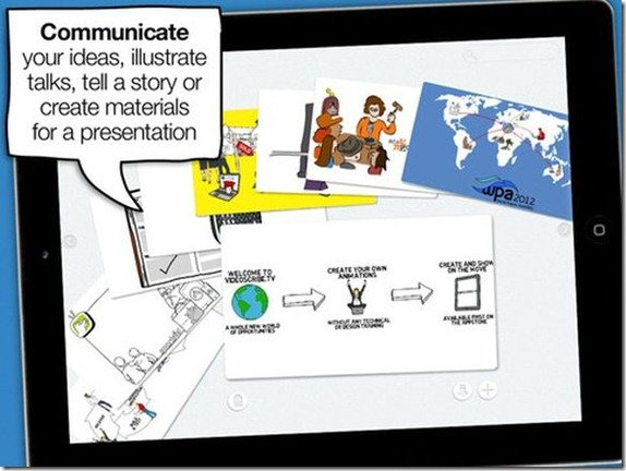 create engaging animated video presentations with With videoscribe templates