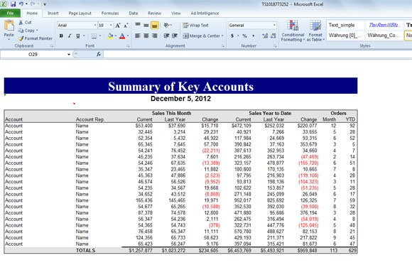 key club powerpoint template - the gallery for strategic planning template excel