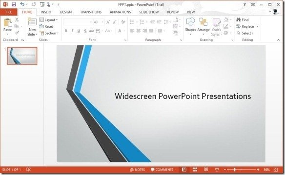 ... Presentations Using PowerPoint 2013 | PowerPoint Presentation