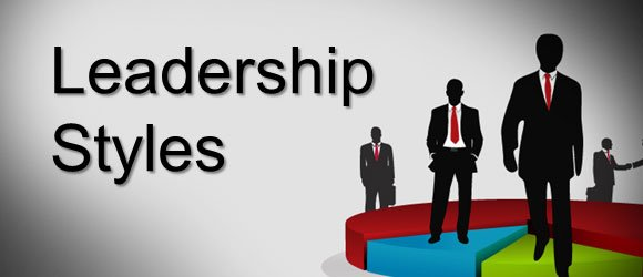 Dissertation leadership styles education