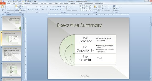 TTP PowerPoint presentation comes with hundreds of high quality slides ...