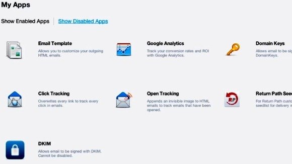 Sendgrid Email Templates | SendGrid Apps1