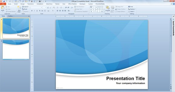 Sales Proposal PowerPoint Template | PowerPoint Presentation