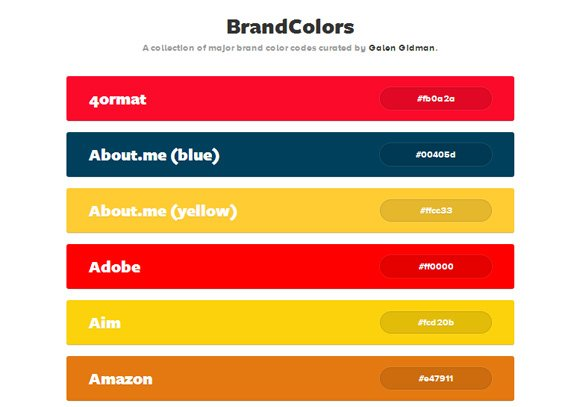 Using Brand Colors To Customize Your Business Powerpoint