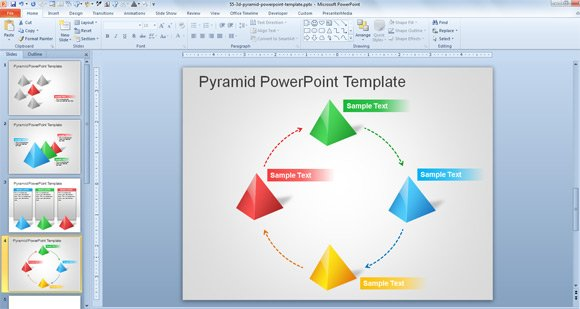 Bundle 2015, 5 in 1 Power Point Presentation (PowerPoint Templates)