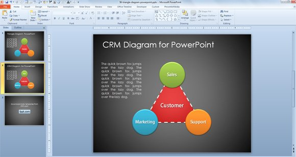 Help with powerpoint presentation