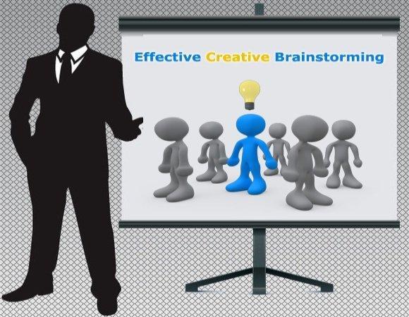 Creative Brainstorming Ideas Creative Brainstorming