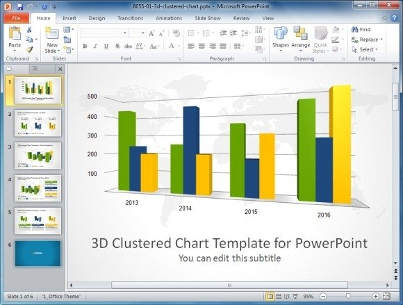 Charting in powerpoint seatledavidjoel charting in powerpoint toneelgroepblik Choice Image