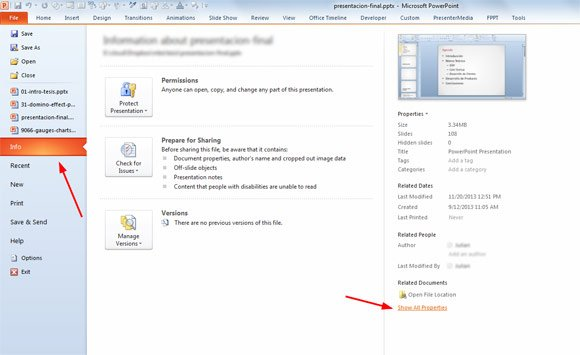 how to put a power number in word