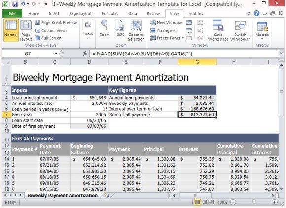 How To Calculate Home Loan Monthly Payment