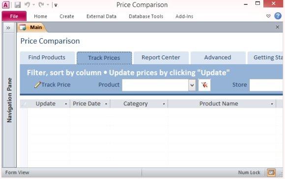 Organize Data In Excel Excel 2007 To Excel 2016 Tutorials