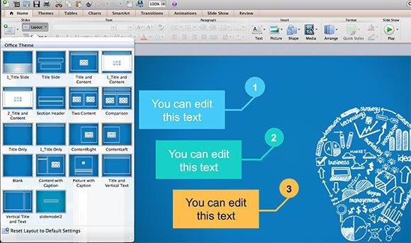Powerpoint slide themes mac idealstalist change slide powerpoint for mac toneelgroepblik Image collections