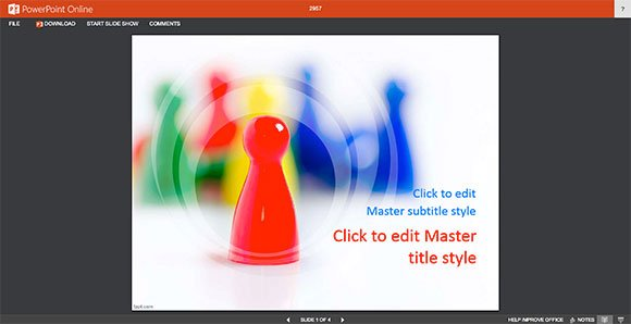 Free PowerPoint Viewer To Play Presentation | PowerPoint Presentation