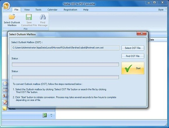 Ost to pst converter torrent download crack program